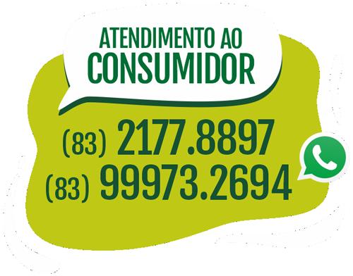 Atendimento ao Consumidor